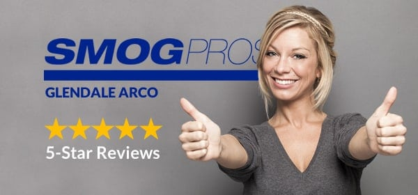 glendale smog check top rated reviews