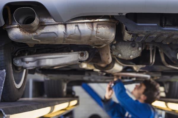 glendale smog inspection gross polluter